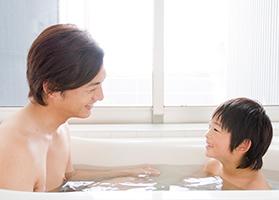 お風呂リフォーム画像1