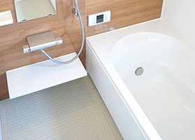 お風呂リフォーム画像2