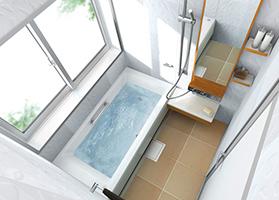お風呂リフォーム画像4