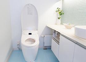 洗面所リフォームのポイント画像1